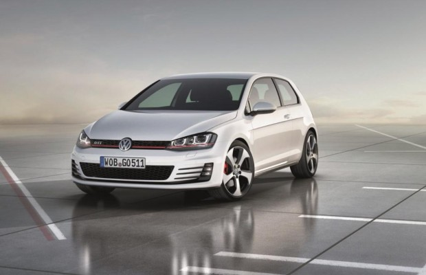 VW Golf GTI - Legende mit mehr Leistung