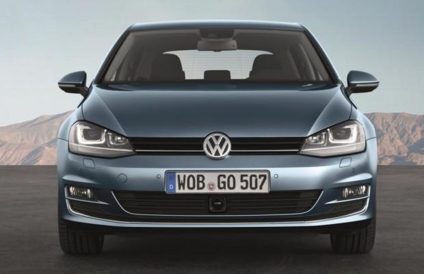 VW Golf VII - Neu und schon zum Schleuderpreis