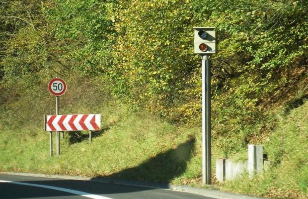 Verkehrssicherheit: Geschwindigkeitskontrollen ohne Warnung