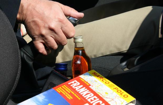 Verkehrssicherheitsrat für absolutes Alkoholverbot