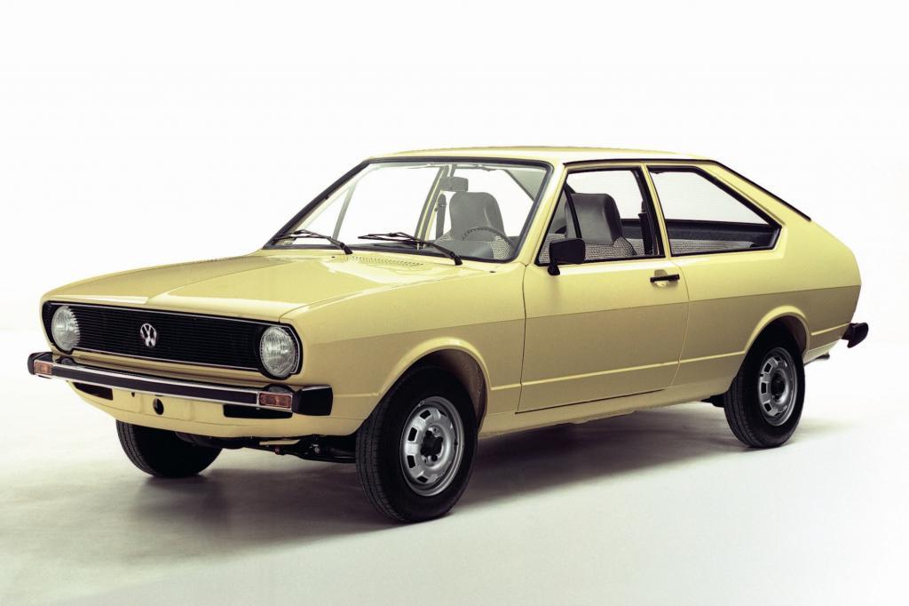 Volkswagen Passat ab 1973