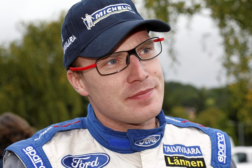 WRC: Ford gewinnt in Wales