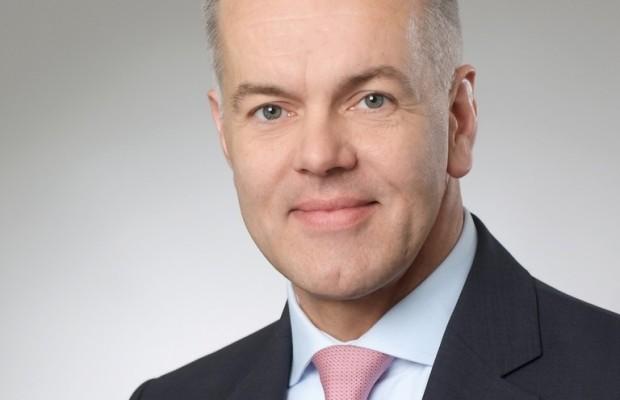 Weber leitet Rechtsabteilung bei Goodyear Dunlop