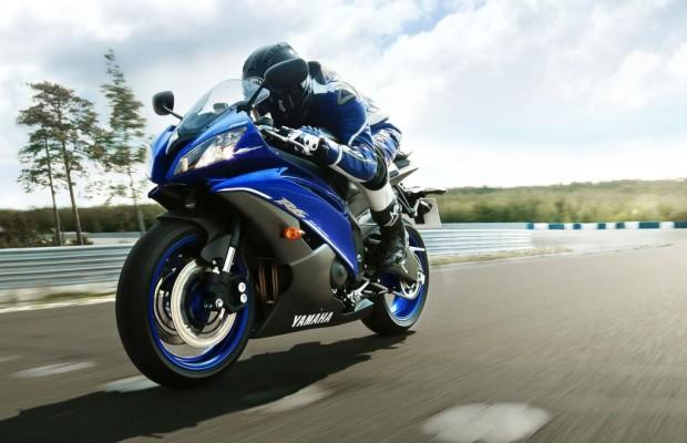 Yamaha startet in Race Blu
