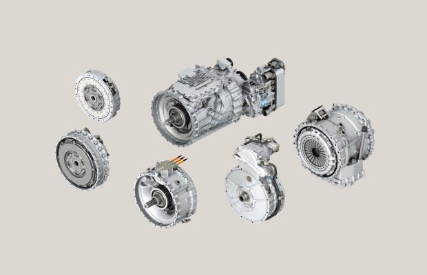 ZF liefert ab 2014 Traxon-Getriebe an Iveco