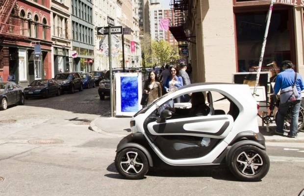 Zwei Drittel der Autokäufer wollen Elektroautos testen