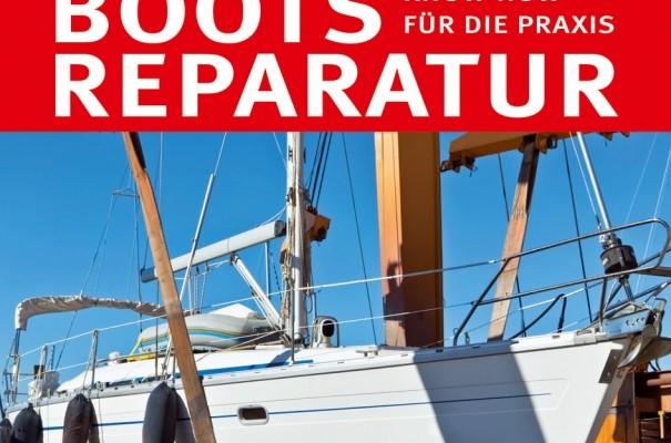 auto.de-Buchtipp: Perfekte Bootsreparatur