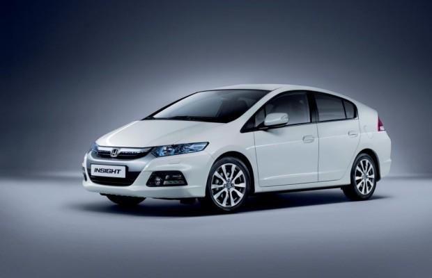 Über eine Million Hybrid-Verkäufe von Honda