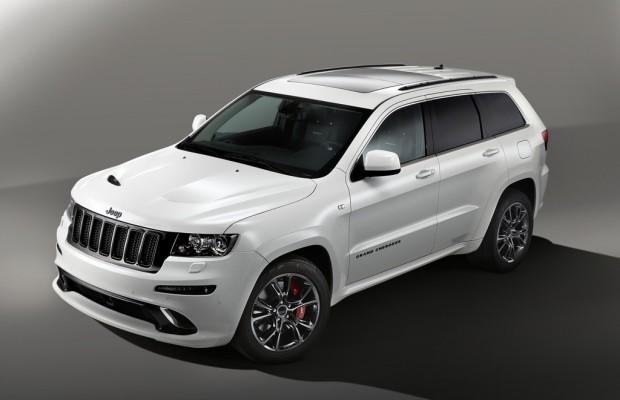 AUTO-MEDIENPORTAL: Jeep und Lancia wachsen in Deutschland um 82 Prozent