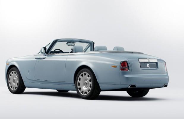 Art Deco bei Rolls-Royce: Die Schönheit des Überflüssigen