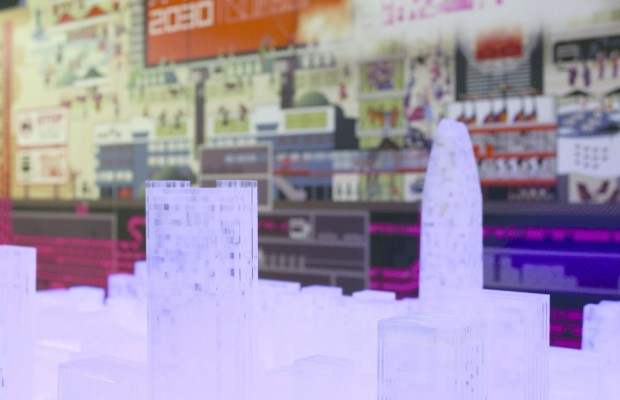 Audi Urban Future Award veranstaltet Ausstellung in Istanbul