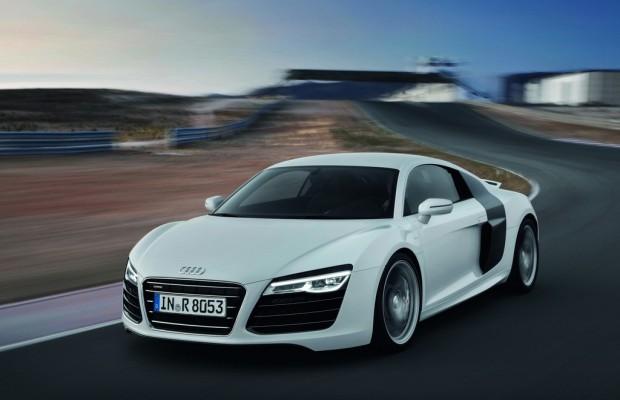 Audi legt beim R8 nach