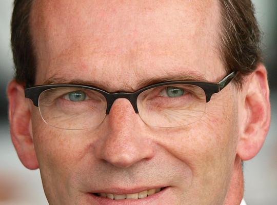 Averbeck verlässt Daimler Buses