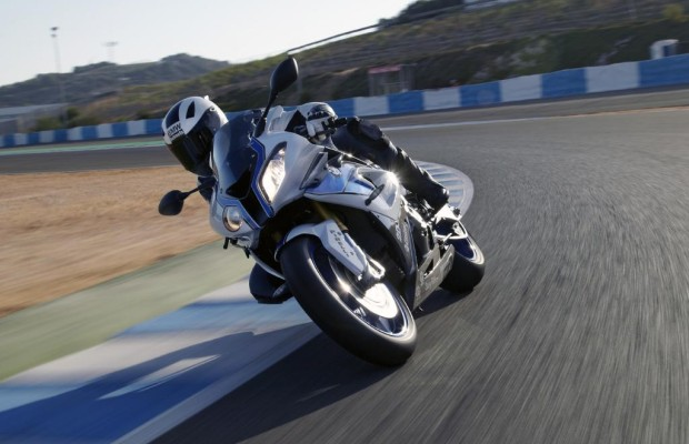 BMW HP4 - Supersportler zum Superpreis