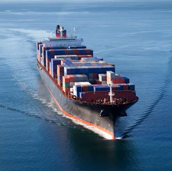 Binnenschifffahrt stagniert im 1. Halbjahr 2012