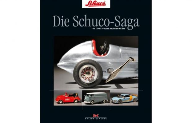 Buchbesprechung: Die Schuco-Saga - In 100 Jahren zur Kultmarke