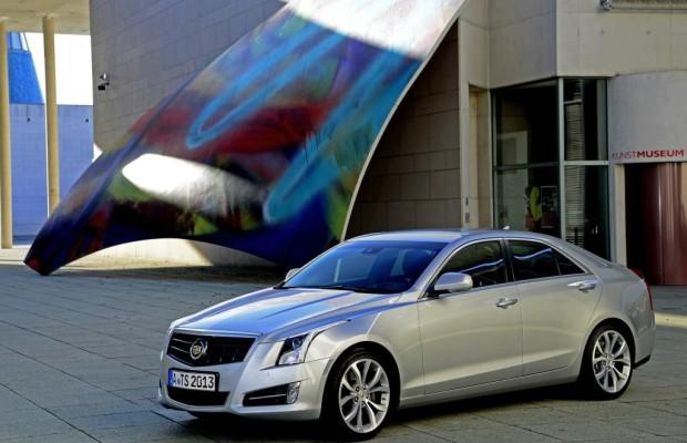 Cadillac ATS - Amerikanische Alternative