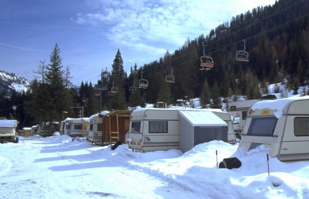 Caravaning: Zeit für die Wintervorbereitung