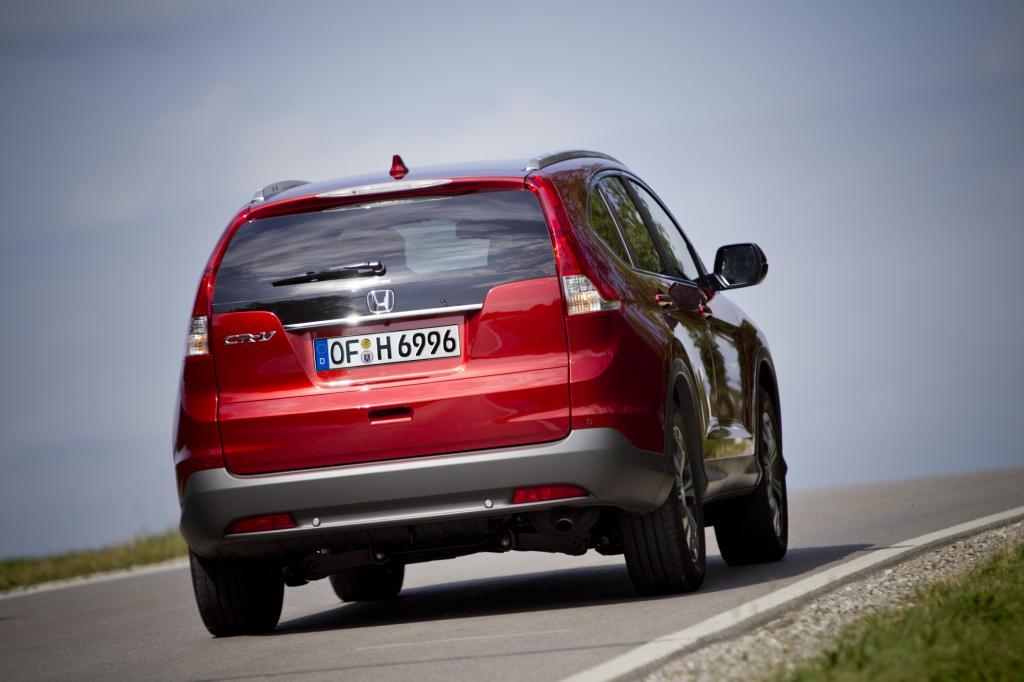 Das Kompakt-SUV ist geräumiger und preiswerter geworden