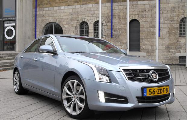 Der US-Herausforderer: Cadillac setzt ATS auf deutsche Premiumkompakte an