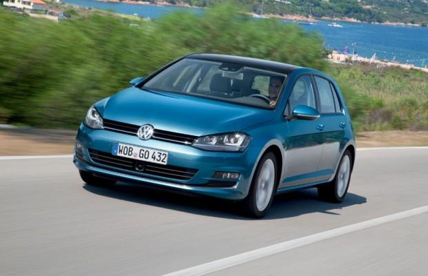 Der VW Golf als Kompromiss zwischen High-Tech und hohem Preis
