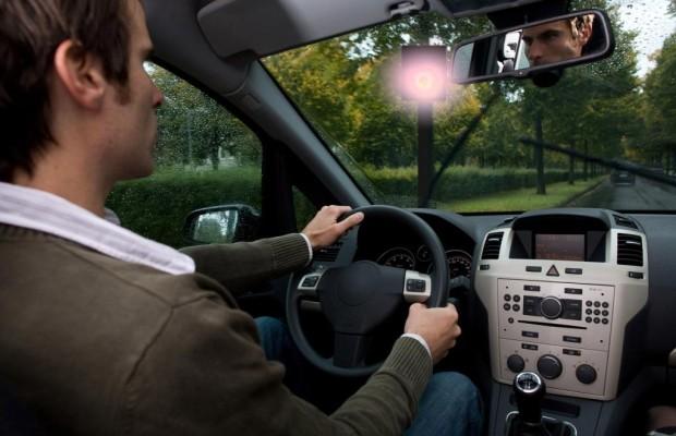 Die Mehrheit der Deutschen hält sich für gute Fahrer