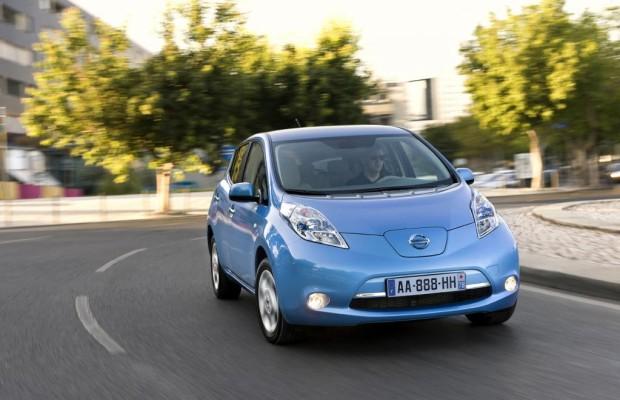 Elektroautos zehn Jahre lang steuerfrei