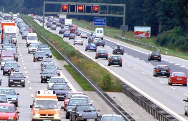 Elektronische Verkehrsschilder - Auf jeden Fall bindend