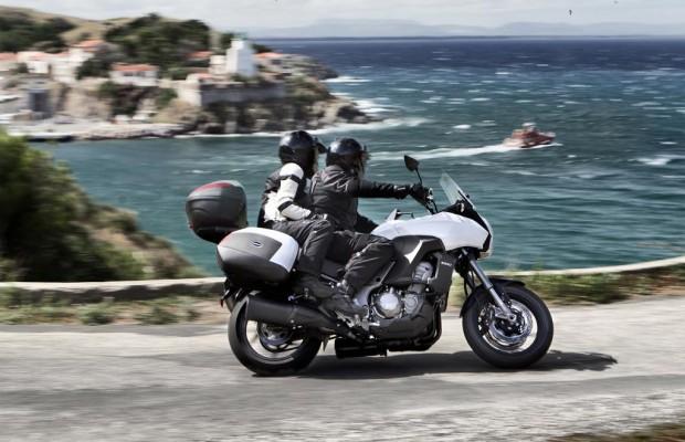 Fahrbericht Kawasaki Versys 1000: Grenzgänger zwischen den Welten