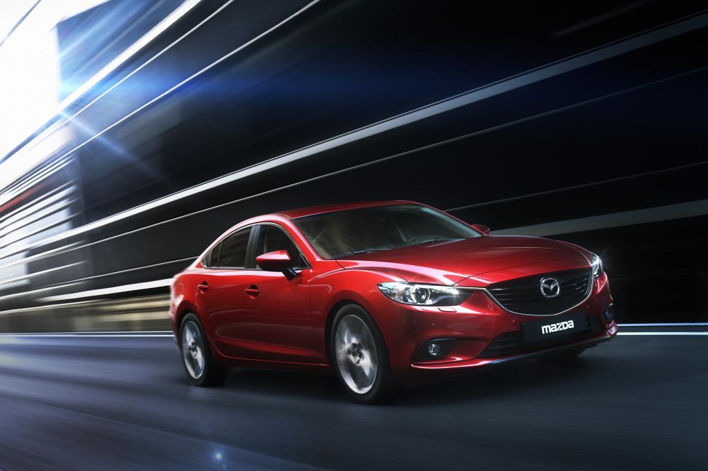 Fahrbericht: Mazda6 - Die Seele der Bewegung