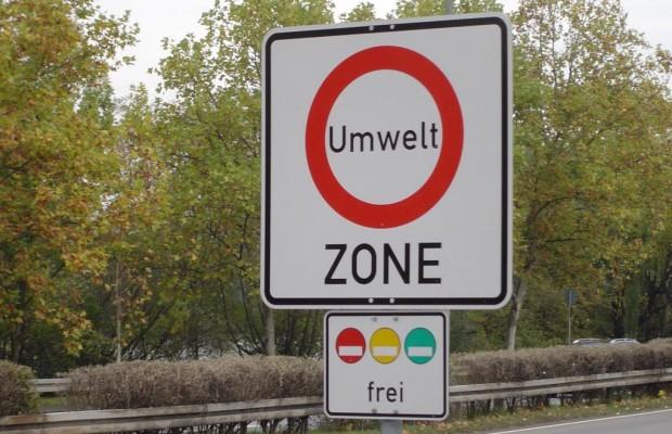 Fahrverbote in Südtirol - Alte Autos müssen in Bozen und Brixen draußen bleiben