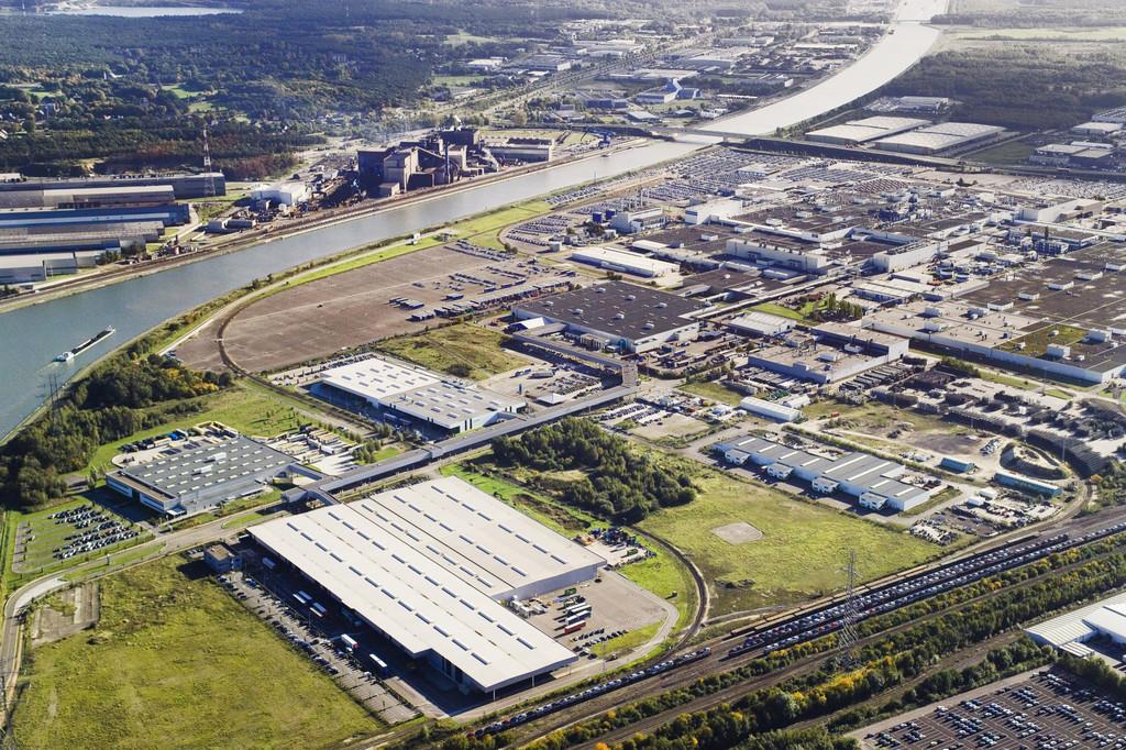 Ford will Werk in Genk schließen