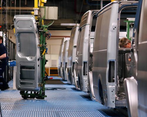 Ford will zwei weitere Werke schließen