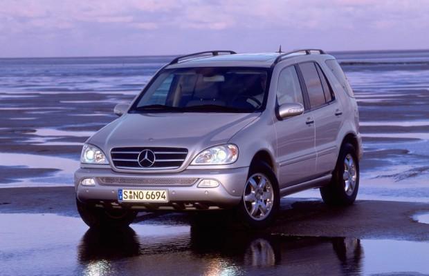 Gebrauchtwagen-Check: Mercedes ML - Das mittelrobuste Dickschiff