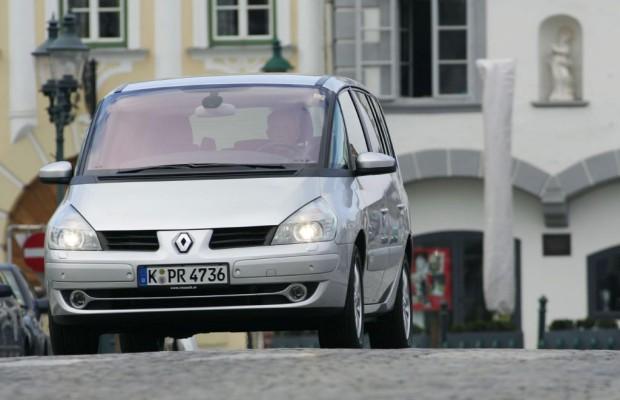 Gebrauchtwagen-Check: Renault Espace - Riese mit Mängeln