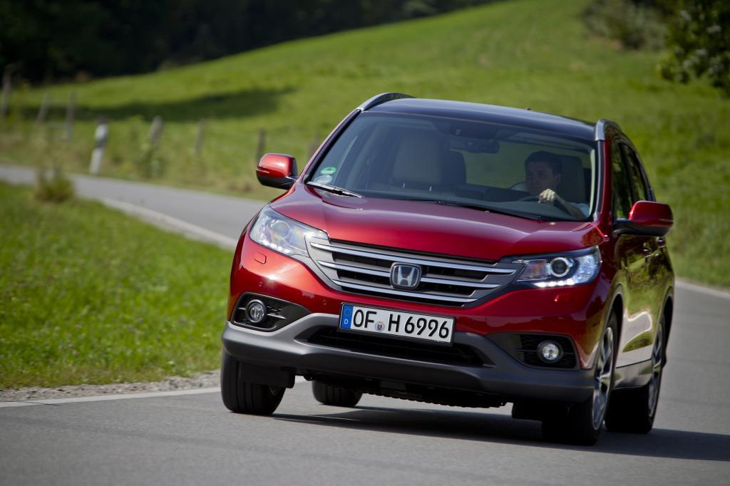 In Verbindung mit dem 110 kW/150 PS starken Diesel sind mindestens 28.975 Euro fällig