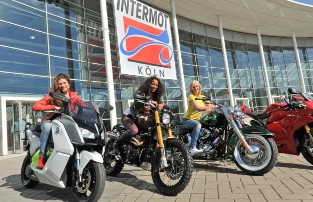 Intermot Köln: Die mobile Elektrozukunft fährt zweirädrig