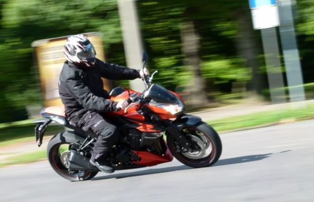 Kawasaki Z1000 - Von jedem das Beste