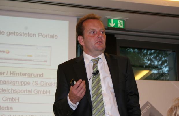 Kfz-Versicherung im Internet: Schnell und benutzerfreundlich soll es sein