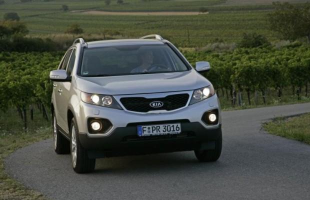 Kia Sorento - Viel SUV fürs Geld