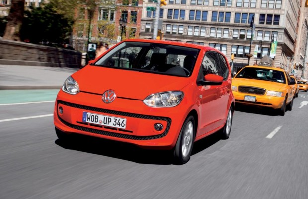 Korrektur: Bundesrat: Kleinwagen sollen schadstoffärmer werden