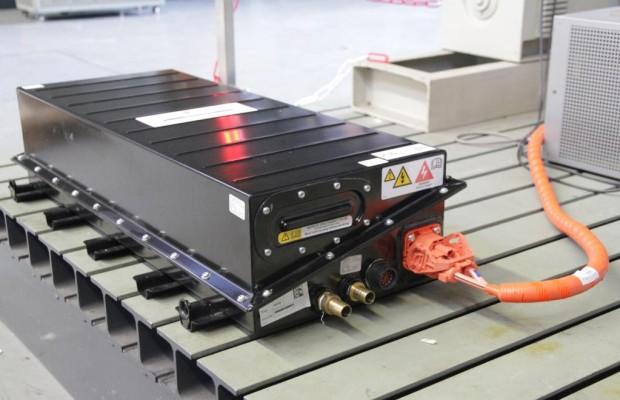 Lithium-Ionen-Akkus im Test