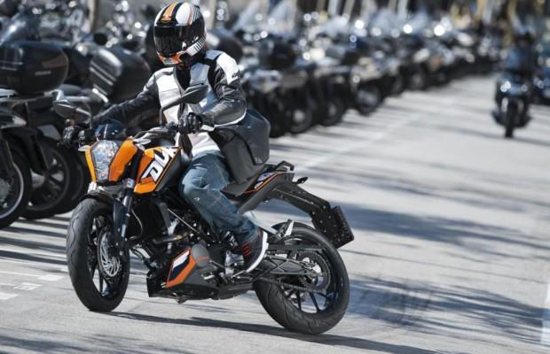 Motorradmarkt - Es geht voran