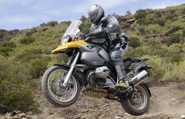 Motorradtechnik: Bosch-ABS fürs Gelände und Beschleunigen