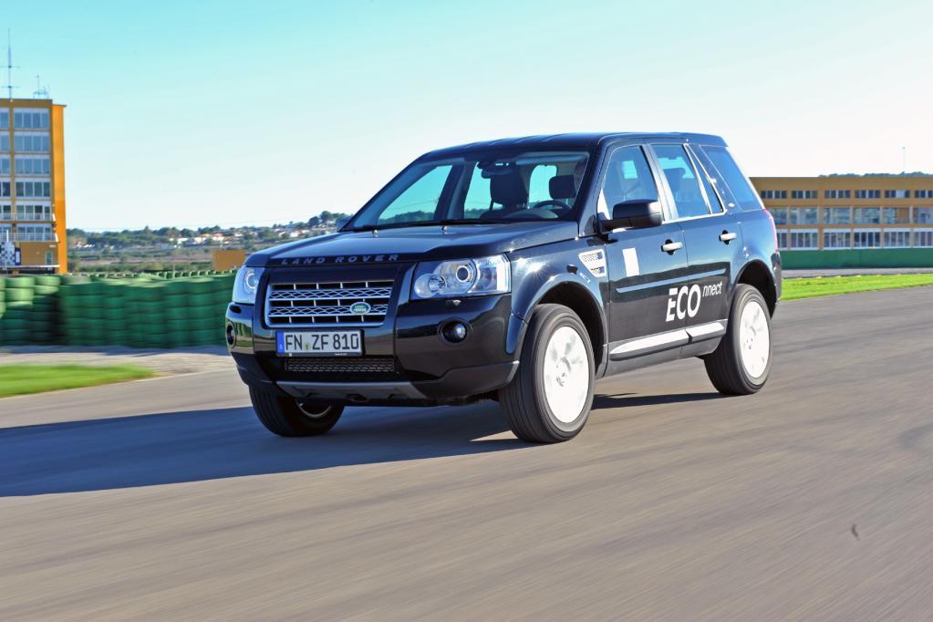 Neue Antriebssysteme bieten mehr Fahrspaß und Effizienz