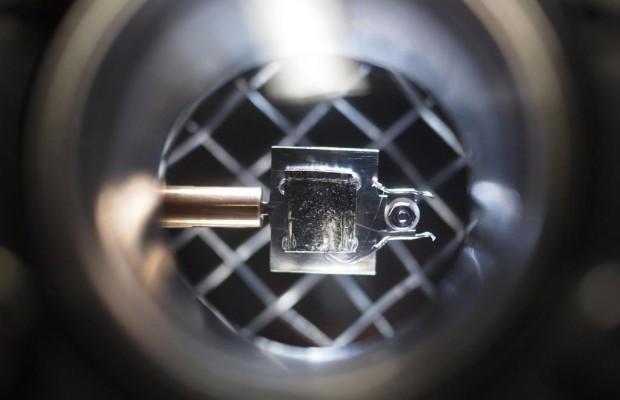 Neue Erkenntnisse bei Abgas-Katalysatoren
