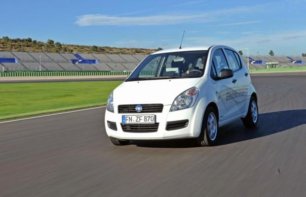 Neuer Elektroantrieb setzt auf hohe Drehzahlen - Keine dauerhafte Erregung