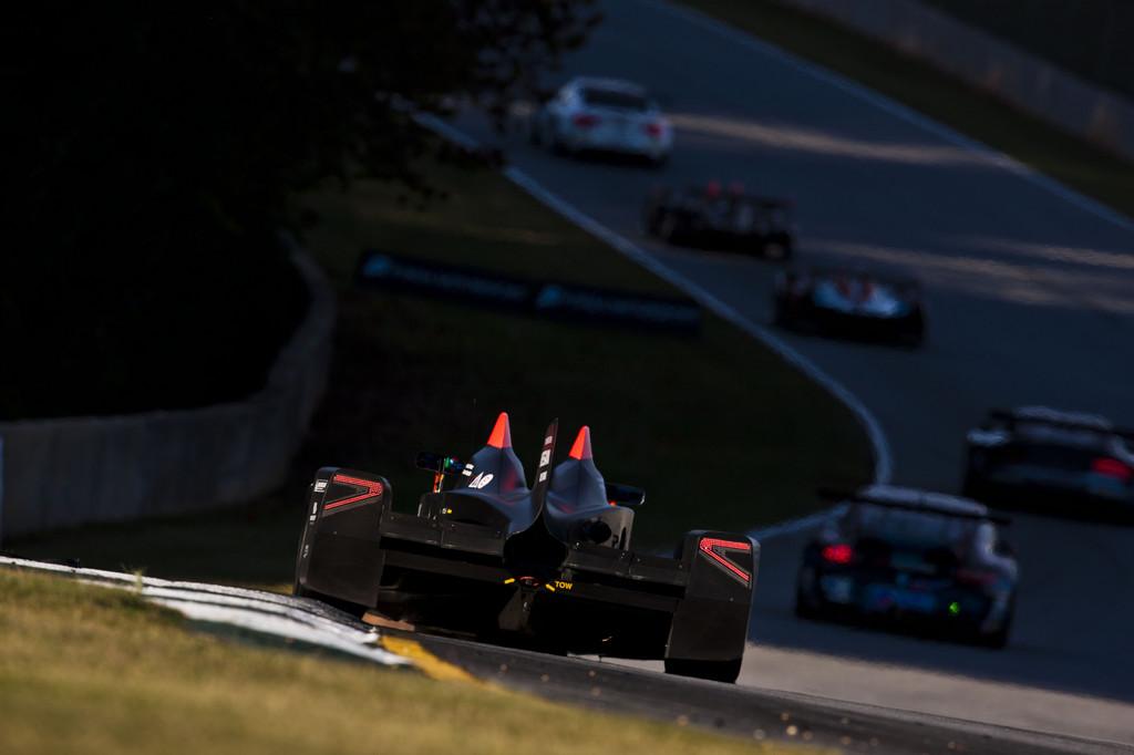 Nissan schließt Motorsportsaison erfolgreich ab