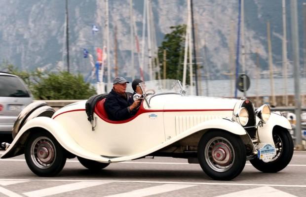 Oldtimer-Fahrer als Vorbilder im Straßenverkehr