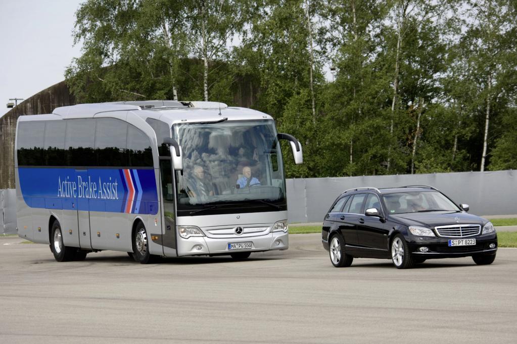 Omnibus: Sicherheit ist relativ